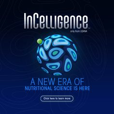 Get detailed information about #USANA new complex that help support where your body needs it