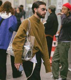 casual mens fashion that look cool 836932 Look Fashion, Fashion News, Fashion Outfits, Fashion Trends, Fashion Styles, Urban Outfits, Fashion Boots, Fashion Black, Fashion Fashion