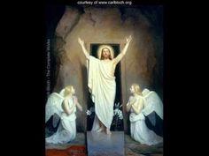 Органная музыка в Храме Гроба Господня, Иерусалим - YouTube