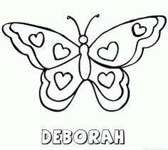 Deborah naam - Google zoeken