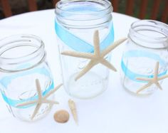 beach wedding centerpiece – Etsy CA