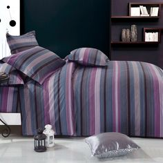 Vineyard Dream 4 Piece Comforter and Duvet Combo Set - great for dorm room bedding Bed Comforter Sets, Comforter Cover, Bed Duvet Covers, Duvet Cover Sets, Teen Girl Bedding, Dorm Room Bedding, Bedroom Decor For Teen Girls, Cool Comforters, Bed In A Bag