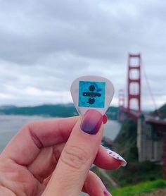 (Antes que nada, miren la segunda foto... OK) Llegué a San Francisco, pero quiero contarles lo que pasó este finde, porque fue especial…