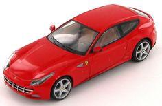 Model of the Ferrari FF
