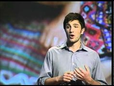 Living on One Dollar a Day: Chris Temple & Zach Ingrasci at TEDxBuenosAires