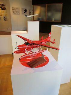 Winkreative: design stories exhibition