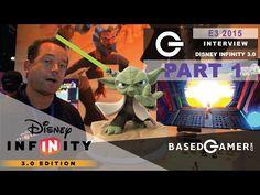BasedGamer - Disney Infinity 3.0 – Booth Tour! - BasedGamer Blog Tags: Gaming, Indie game, games, video games, youtube, yoda, star wars Disney Infinity, Indie Games, The Republic, Twilight, Video Games, Interview, Gaming, Star Wars, Tours