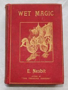 Wet Magic ~1913