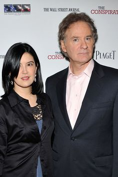 Actors ann margaret and roger smith will celebrate their for Phoebe cates still married kevin kline