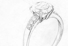 Les 19 meilleures images de Dessin de bijoux