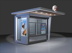 Our Outdoor kiosk manufacturers supply a full vary of things and serve across industries and sectors. Our product contains algorithms, software system solutions and in-house engineered hardware that ensures superior performance. Coffee Shop Counter, My Coffee Shop, Coffee Shop Design, Kiosk Design, Cafe Design, Container Coffee Shop, Mobile Coffee Shop, Food Cart Design, Container Restaurant