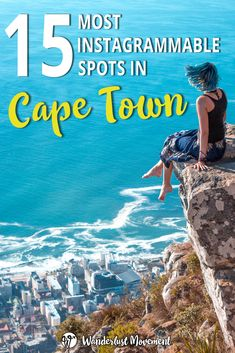 Amazing travel destinations to visit in Africa - Family holiday destinations in Africa - Tourist attractions in Africa Cape Town Photography, Travel Photography, Africa Destinations, Travel Destinations, Travel Tips, Travel Guides, Travel Articles, Travel Goals, Travel Packing