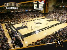 Inside Memorial Gym Home Of Dores Basketball Amazingly Cool Place To Watch A