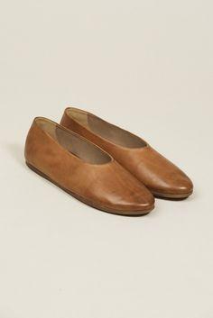Coltellacio slip on shoe