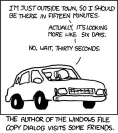 If Windows Made A GPS System