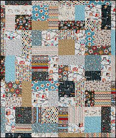 "Turning Twenty quilt pattern Overall size = 62 x 86 Block 12"" 4 ... : turning twenty quilt pattern - Adamdwight.com"