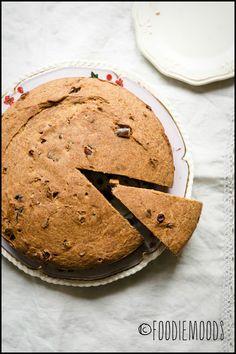 Suus (en Johann en Moos) van Foodbandits maakten het kookboek Good Morning. Lees wat ik ervan vind, krijg je meteen een fijn recept voor boekweit dadelcake!