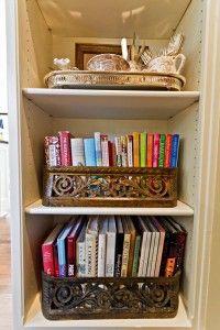 decorative storage ♥