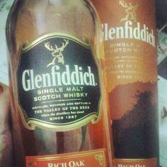 Limited edition 14 years #glenfiddich #scotch