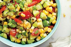Chow Chow Recipes: Sweet Corn Relish
