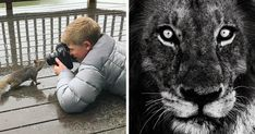 People often say 'like father, like son,' and it is so unbelievably true in this case. Robert Irwin, the son of Steve Irwin, is following in his late father's footsteps and is helping the world to fall in love with nature. Since a very young age, Robert was fascinated with the natural world.