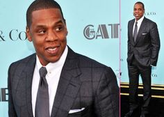 Jay-Z Brings Hip-Hop to The Great Gatsby Premiere | GossipCenter - Entertainment News Leaders