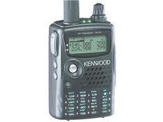 Kenwood THF6A 144220440MHz FM Tri Bander Handheld Radio THF6A * Check this awesome product by going to the link at the image. (This is an affiliate link) #NavigationandElectronics
