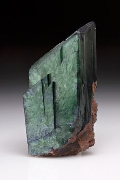 Vivianite from Bolivia by Dan Weinrich