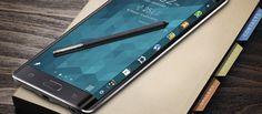 Visor OLED do Galaxy Note 7 terá mesmos fornecedores do Galaxy S7 e S7 Edge - EExpoNews