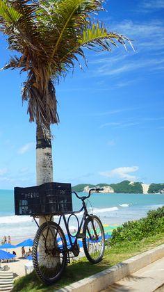 Praia de Ponta Negra, Natal - Rio Grande do Norte