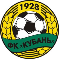 FC KUBAN - Russia. Krasnodar