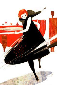 Untitled by Yoko Tanji