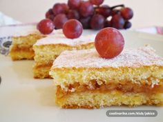 Starinski kolač od jabuka