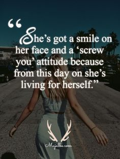 The Toughest Girl Love Quotes