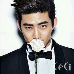 2PM Taecyeon - Bing Images