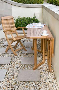 Lloyd Gateleg Table