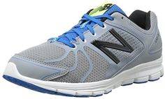 60d903d7b7 New Balance Men's M690 Neutral Cushion Running Shoe New Balance Trail  Running, Trail Running Shoes