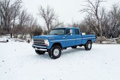 Check out Frankenstein's Monster, a 1971 crew cab Ford F-250 hiding 1997 secrets. See this 7.3L powered classic Ford Pickup that was garage built.