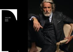 Aiden Shaw is a Leather Dandy for Apropos image aiden shaw 002