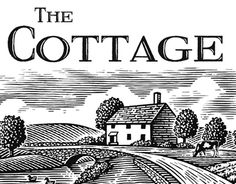 "Check out new work on my @Behance portfolio: ""The Cottage Westport Logo Illustrated by Steven Noble"" http://be.net/gallery/34367697/The-Cottage-Westport-Logo-Illustrated-by-Steven-Noble"