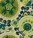 This is the fabric I plan on using for accent pillows