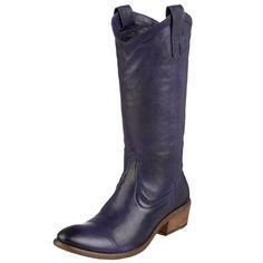 Ik voel ineens een enorme behoefte aan paarse laarzen opkomen...! #herfstweer