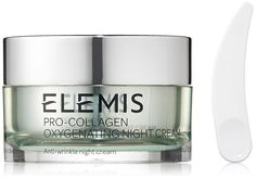 Elemis Pro-Collagen Oxygenating Night Cream, 1.7 Ounce *** Click on the image for additional details.