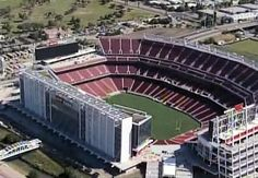 estadio de los san francisco forty niners