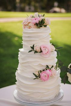 Wedding Cake Inspiration Wedding Cake Inspiration, Wedding Cakes, Romantic, Desserts, Food, Wedding Gown Cakes, Meal, Wedding Pie Table, Deserts