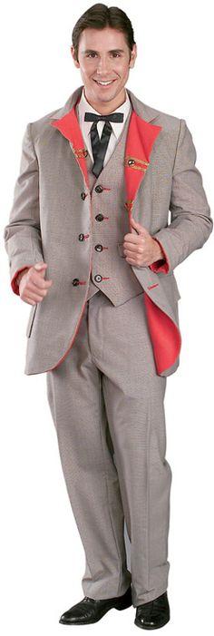 music man rental costumes - Bing Images