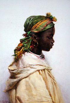 *Noia Tangerina* 1900s