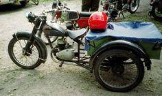 Tempo Transport Motorbikes, Transportation, Motorcycle, Vehicles, Classic, Art, Derby, Art Background, Kunst