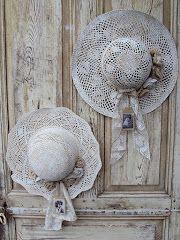 Härliga hattar!