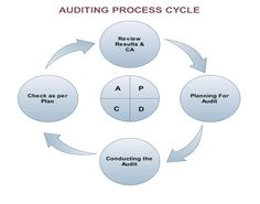 13 best audit services images on pinterest internal audit process cycle by fandeluxe Images